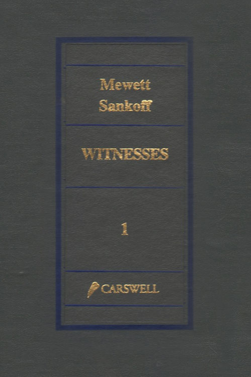 The portable guide to Witnesses (Book, 2006) [WorldCat.org]